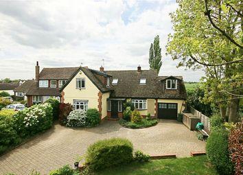 Thumbnail 5 bed detached house for sale in Ardley End, Hatfield Heath, Bishop's Stortford, Herts