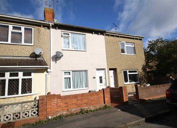 Thumbnail 2 bedroom terraced house for sale in Argyle Street, Swindon