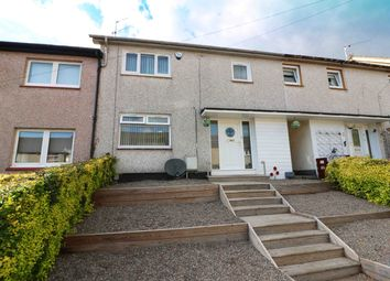 Thumbnail 2 bed terraced house for sale in Lismore Drive, Linwood