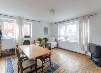 Thumbnail 3 bed flat for sale in St Saviours Estate, London Bridge