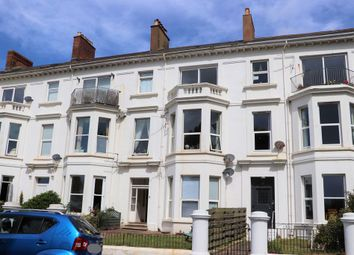 Thumbnail 1 bed flat for sale in Alexandra Terrace, Exmouth