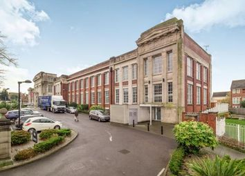 Thumbnail 2 bed flat for sale in Forman House, Hucknall Road, Nottingham, Nottinghamshire