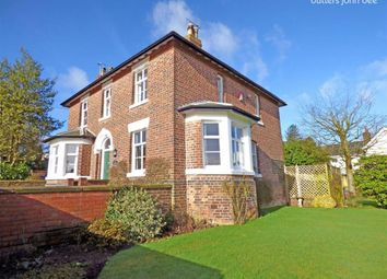 Thumbnail 4 bed detached house for sale in Grindley Lane, Meir Heath, Stoke-On-Trent