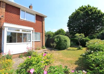 Thumbnail 2 bedroom end terrace house for sale in Southampton Road, Cosham, Portsmouth