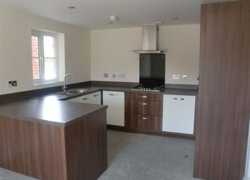 Thumbnail 2 bed flat to rent in Dol Isaf, Wrexham