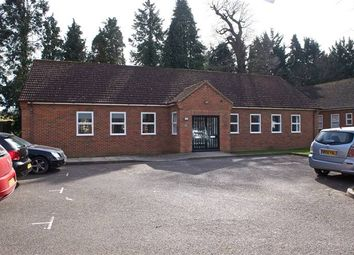 Business park to let in Unit 10 Grove Business Park, White Waltham, Maidenhead SL6