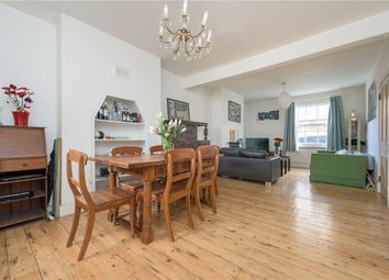 Thumbnail 3 bedroom end terrace house to rent in Crewe Place, London