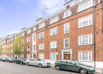 Thumbnail 1 bed flat for sale in Rutherford Street, Westminster