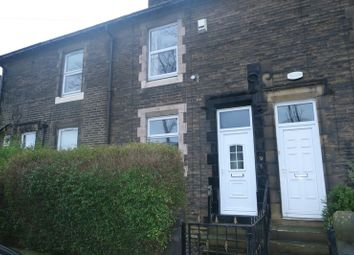 Thumbnail 2 bed terraced house to rent in Fountain Street, Morley, Leeds