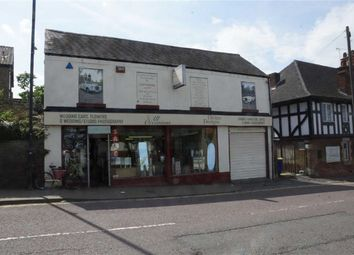 Thumbnail Retail premises for sale in 29, Forest Street, Sutton In Ashfield, Notts.