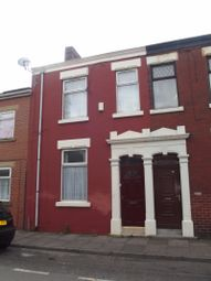 Thumbnail 3 bedroom terraced house to rent in Argyll Road, Preston