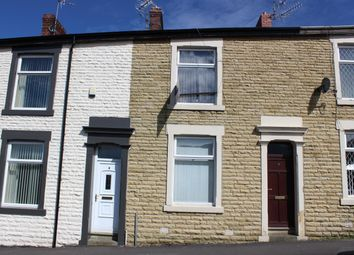 Thumbnail 2 bed terraced house to rent in Broughton Street, Darwen