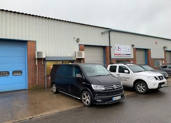 Thumbnail Light industrial to let in Mountney Bridge, Westham, Eastbourne