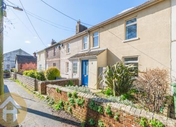 3 bed terraced house for sale in Victory Row, Royal Wootton Bassett, Swindon SN4