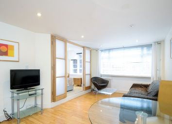 Thumbnail 1 bed flat to rent in Nell Gwynn House, Sloane Avenue, Chelsea, London