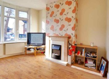 2 bed terraced house to rent in St. Monicas Avenue, Luton LU3