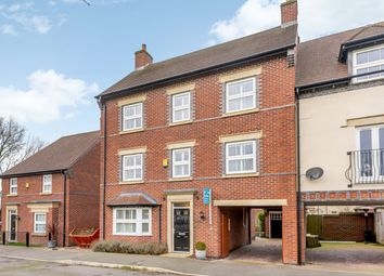 Thumbnail 4 bed semi-detached house for sale in Stalbridge Drive, Sandymoor, Runcorn