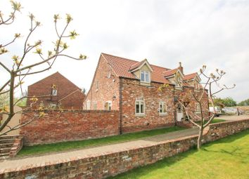 Thumbnail 3 bed detached house for sale in Archer Street, Bishop Norton, Market Rasen