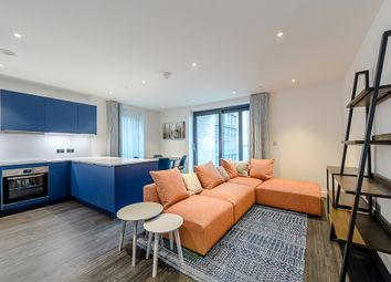 Thumbnail 3 bed flat to rent in 10 Elvin Gardens, Wembley, Greater London, 0Gw, United Kingdom