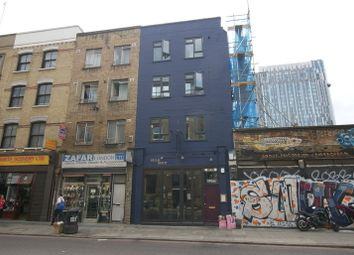 Thumbnail Leisure/hospitality to let in Commercial Street, London