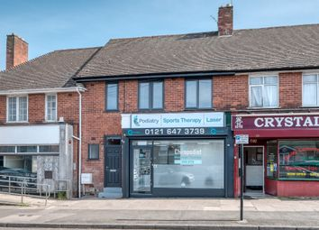 Thumbnail 2 bed flat to rent in New Road, Rednal, Birmingham