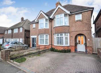 Thumbnail 3 bed property for sale in Brodrick Road, Eastbourne