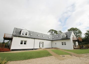 Thumbnail 6 bed detached house for sale in East Muirshiel Farm, Dunlop KA34Ej