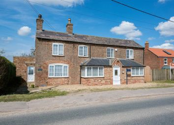 Thumbnail 5 bedroom detached house to rent in Hadwick Mews, Church Road, Old Leake, Boston