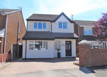 Thumbnail 4 bed detached house for sale in Altway, Aintree Village, Liverpool