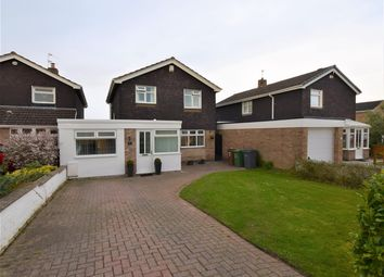 Thumbnail 4 bed link-detached house for sale in Barnes Green, Spital, Wirral