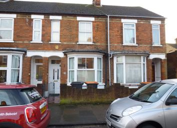 Thumbnail 2 bed terraced house to rent in Maryville Road, Bedford, Bedfordshire