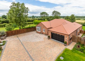 Thumbnail 3 bed detached house for sale in Number 3 High Gables, Folly Nook Lane, Ranskill, Retford, Nottinghamshire