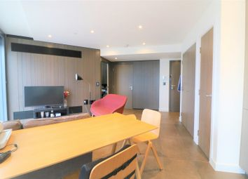 Thumbnail 1 bed flat to rent in Chronicle Tower, London, City Road, Old Street