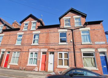 Thumbnail 3 bed terraced house to rent in Prospect Hill, Leicester