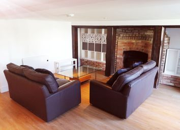 Thumbnail 1 bed flat to rent in School Street, Stockton, Southam