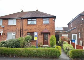 Thumbnail 3 bed semi-detached house for sale in Kipling Avenue, Wigan