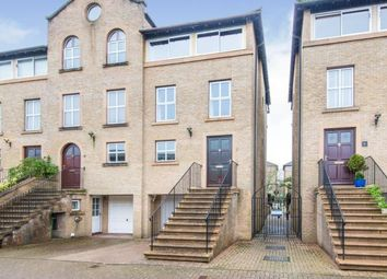 4 bed terraced house for sale in Ocean Village, Southampton, Hampshire SO14