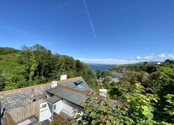 Thumbnail 2 bed flat for sale in Top Flat, Yet Yr Hendy, Cwm-Yr-Eglwys, Dinas Cross