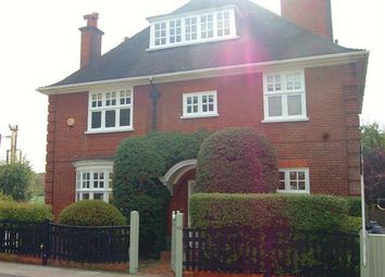 Thumbnail 5 bed detached house to rent in Woodside, Orchard Cottage Short Let, Wimbledon