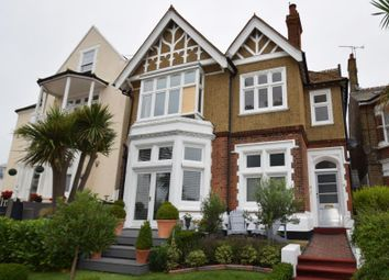 Thumbnail 3 bed flat to rent in Westcliff Parade, Westcliff On Sea, Essex