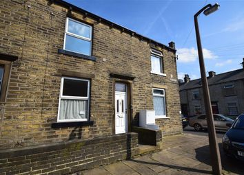 Thumbnail 2 bedroom terraced house to rent in Newstead Heath, Halifax
