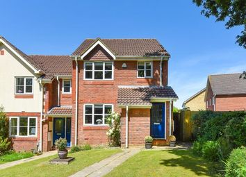 Thumbnail 3 bedroom semi-detached house for sale in Wokingham, Berkshire