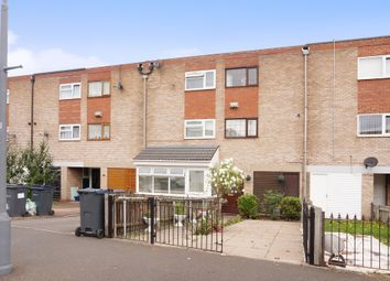 Thumbnail 4 bedroom terraced house for sale in Parliament St, Aston, Birmingham