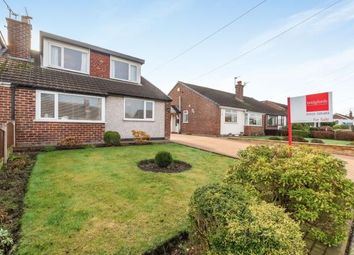 Thumbnail 3 bed bungalow for sale in Prestbury Drive, Thelwall, Warrington, Cheshire