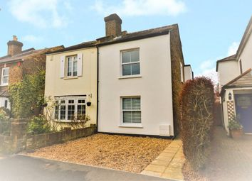 Thumbnail 3 bed semi-detached house for sale in Avern Road, West Molesey