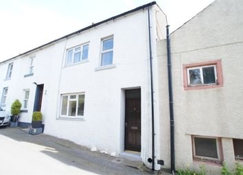 Thumbnail 2 bed cottage for sale in Railway Terrace, Baggrow, Aspatria, Cumbria