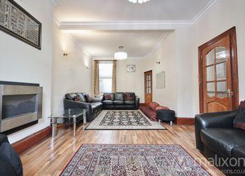 Thumbnail Terraced house for sale in Stapleton Road, London