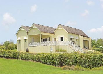 "Thumbnail 3 bedroom villa for sale in Apes Hill - Lot #35 ""Epiphany"", Apes Hill, Saint James, Barbados"