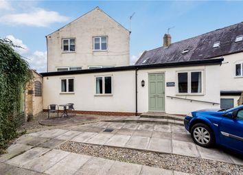 Thumbnail 1 bed detached bungalow to rent in The Studio, 11A Castlegate, Knaresborough, North Yorkshire