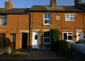 Thumbnail 2 bed terraced house for sale in Frederick Street, Waddesdon, Aylesbury
